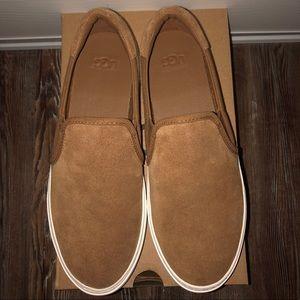 Ugg Jass Platform Sneaker